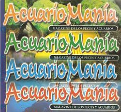 AcuarioMania